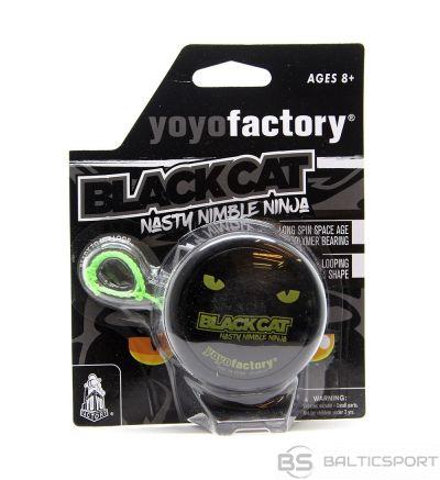 YoYo Spinstar Collection - Black Cat