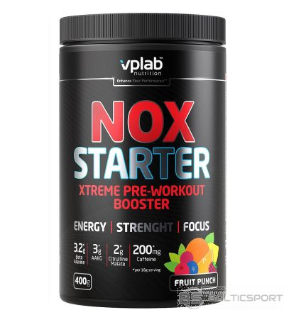 VPLAB NOX Starter 400 g