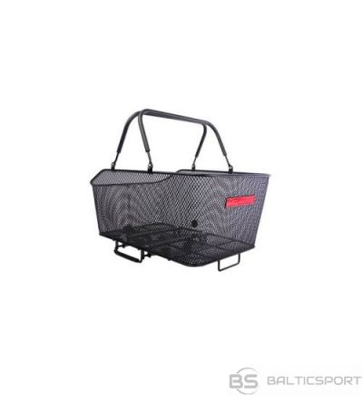 Cycletech Carrier Basket Aosta
