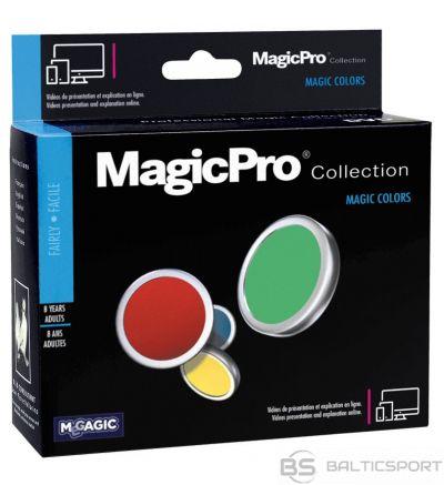 Burvju triks MAGIC COLORS