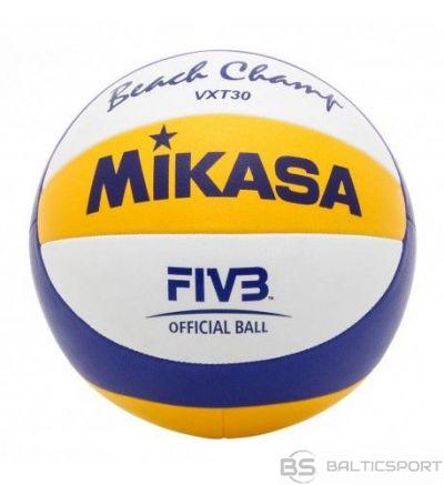 Mikasa pludmales volejbola bumba VXT30