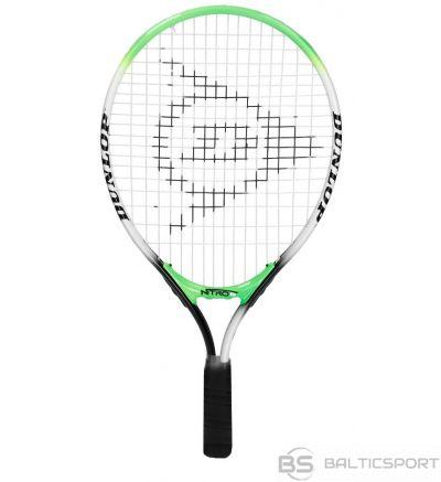 Tennis racket DUNLOP NITRO JUNIOR 19'' G0000 195g strung