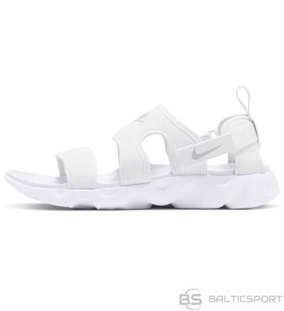 Nike Owaysis sieviešu sandale CK9283 100 / Balta / 35 1/2