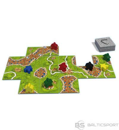 Carcassonne galda spēle 2-5 spēlētājiem