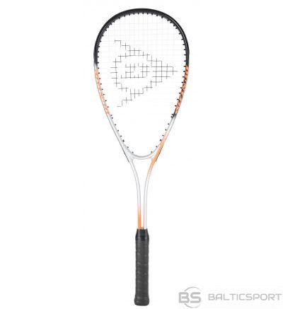 Squash racket DUNLOP HYPER TI 220g for beginners