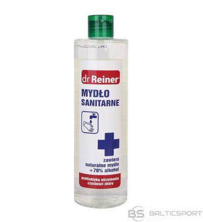 Antibakteriālas ziepes Dr Reiner 400ml