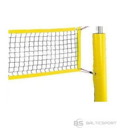Huck Pludmales volejbola sacensību tīkls 8500 mm