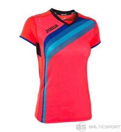 Joma Elite V skriešanas krekls / Oranža / 164 cm