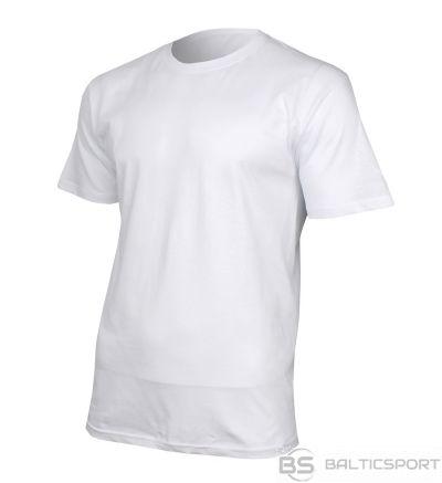 Promostars T-krekls Lpp / Balta / XXL