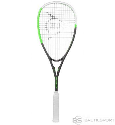 Squash racket DUNLOP TEMPO PRO 4.0 165gr , begginers