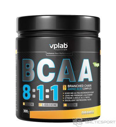 VPLab BCAA 8:1:1 - Apelsīnu / 300 g