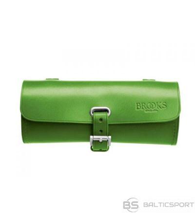 Brooks England Challenge Tool Bag / Tumši zaļa