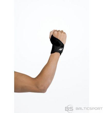 Rucanor Wrist support CARPO 02 with velcro closure black