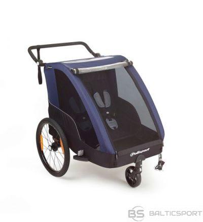 Polisport Stroller Kit for Trailer
