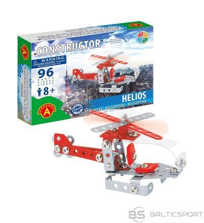 Konstruktors-HELIOS (HELICOPTER)