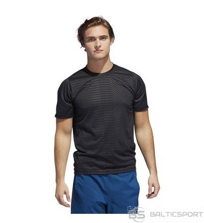 Krekls adidas FL SPR X UL SOL DU1426 / M / Melna