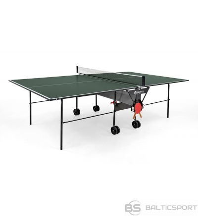 Tennis table indoor 19mm SPONETA S 1-12 i