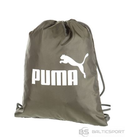 CLASSIC CAT PUMA 075606 SOMA / Zaļa / NS