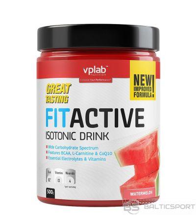 VPLab FITACTIVE Isotonic Drink - Arbūzu / 500 g