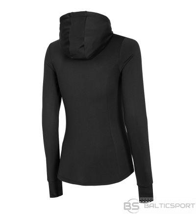 4F NOSH4-BLDF001 20S džemperis / Melna / XS