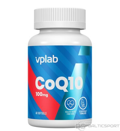 VPLab Co Q10