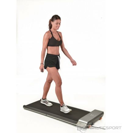 Treadmill TOORX ultra compact WALKINGPAD WP-G MineralGrey