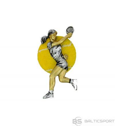 Sieviešu tenisa tenisa tenisa reljefs NR53 Polcups /  /