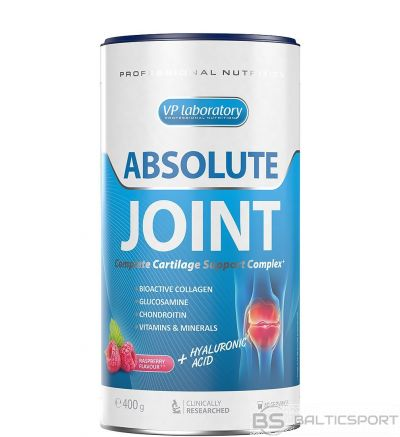 VP laboratory Absolute Joint