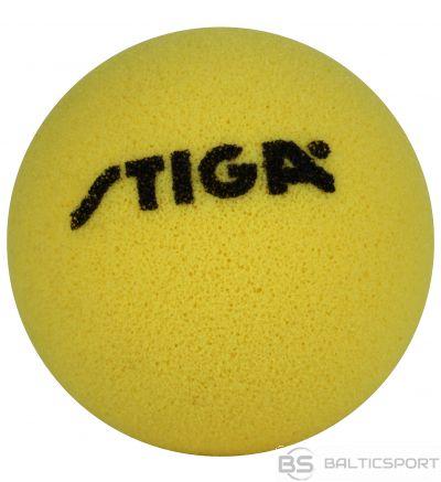 Stiga Tenisa bumbiņa SOFT Ball Active 1 gb. 90 mm