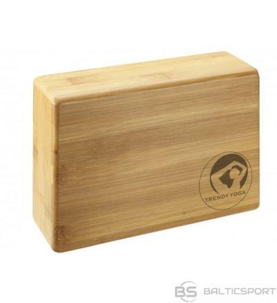 Trendy Jogas bloks Block Bamboo