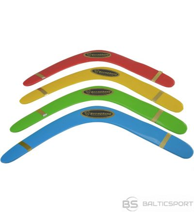 BS Boomerang W02