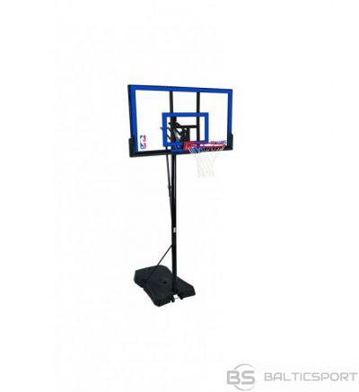 Spalding basketbola/ strītbola groza konstrukcija Gametime
