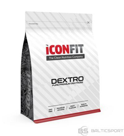 ICONFIT Dekstroze (ogļhidrāti) 1kg Dextro