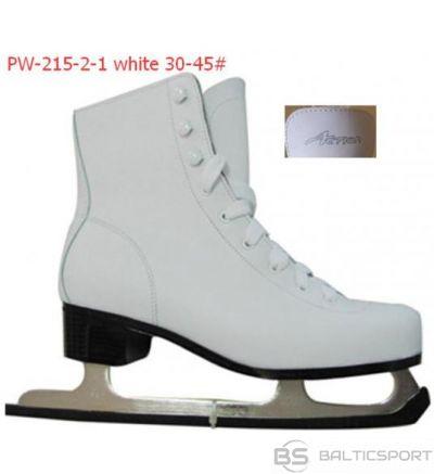Daiļslidošanas slidas / baltas (35- 41 izm.) / figure skating skates