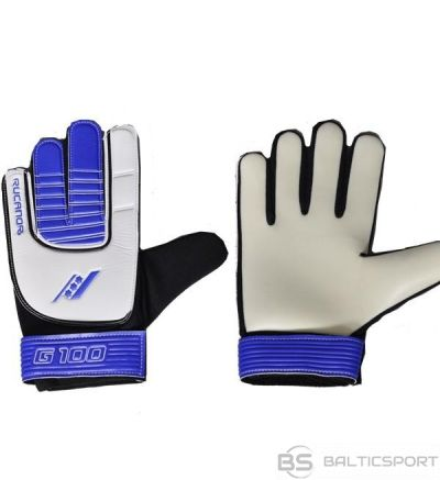 Goalkeeper gloves Rucanor G-110 01 L