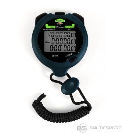 Hronometrs - 60 atmiņas