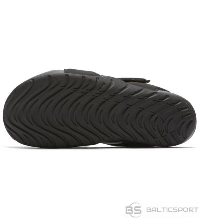 Nike zēnu Nike Sunray Protect 2 (ps) 943826 001 sandales / Melna / 33 1/2