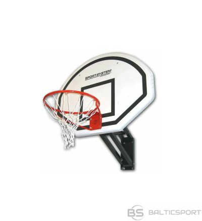 Mini basketbola konstrukcija