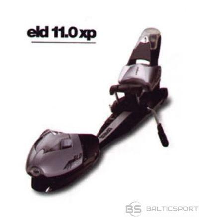 Elan Skis ELD 11.0 XP