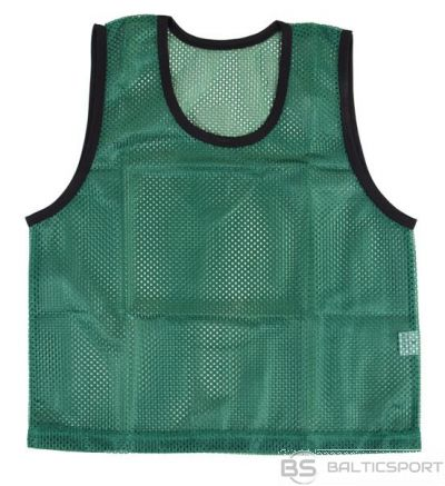 Komandu treniņu veste - zaļa