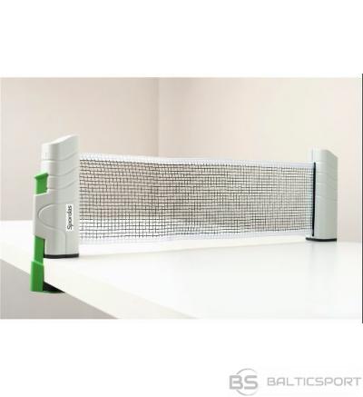 Galda tenisa tīkls - regulējams pēc platuma