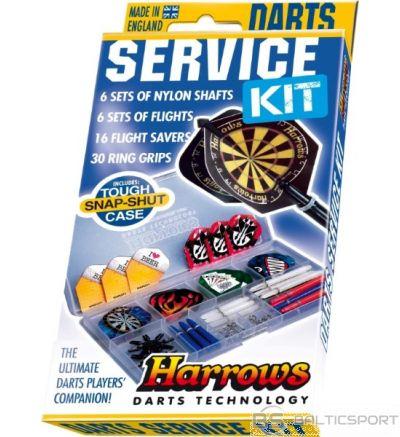 DARTS SERVICE KIT HARROWS 0059