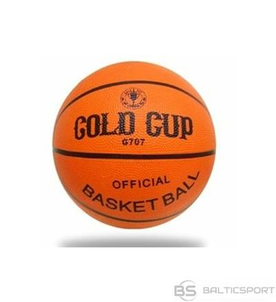 Basketbola bumba 5. izm