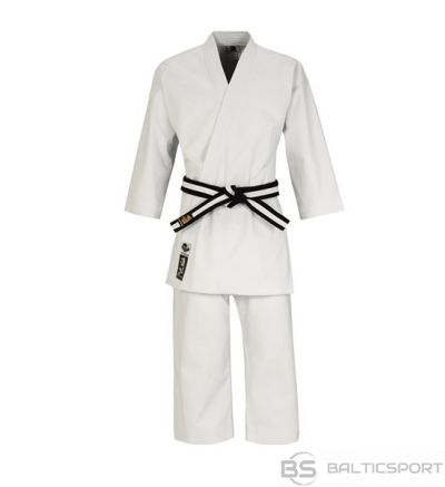 Kata suit Matsuru KATA MASTER WKF 100% bleached cotton 160 cm