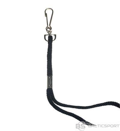 TREMBLAY Whistle cord black