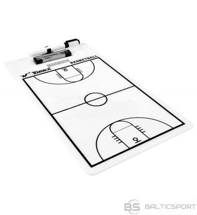 Taktiskā mape basketbolam - 40x23cm