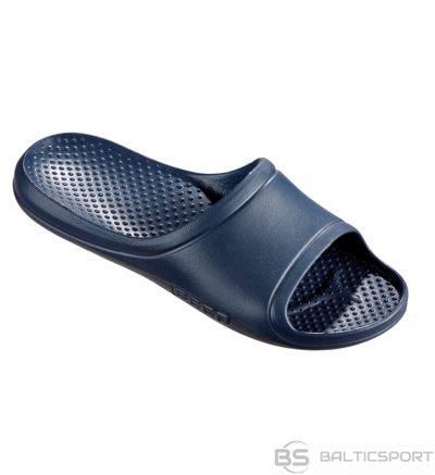 Slippers unisex BECO 90656 7 size 44 navy
