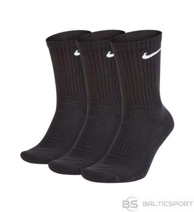 Nike Everyday SX7664 010 / Melna / 38-42 zeķes