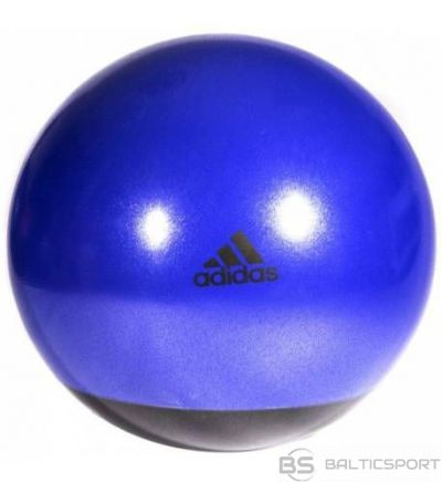 Adidas vingrošanas bumba ar pumpi 65cm  -ADBL-14246OR