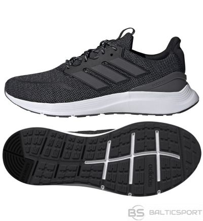 Adidas Energyfalcon EE9852 kurpes / 40 2/3 / Melna